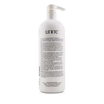 BOING Curl Conditioner (Moisture Balance)  1000ml/33.8oz