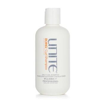 BOING Curl Shampoo (Moisture Balance)  236ml/8oz