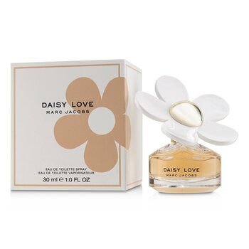 Daisy Love Eau De Toilette Spray  30ml/1oz
