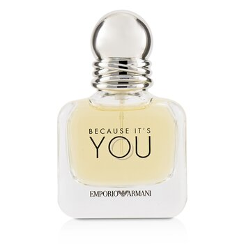 76715cace8 Giorgio Armani - Emporio Armani Because It's You Eau De Parfum Spray ...