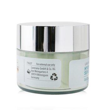 Hydro Sensation Gel Cream With Algae & Hyaluronic Acids  50ml/1.7oz