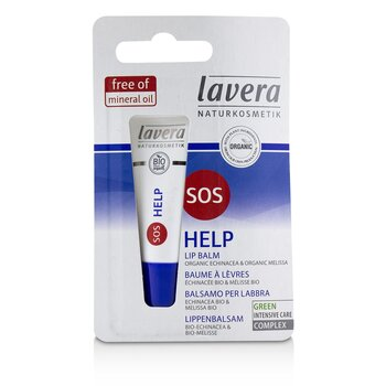 SOS Help Lip Balm  8ml/0.3oz