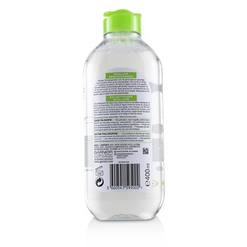 Woda micelarna SkinActive Micellar Water - For Combination Skin  400ml/13.3oz