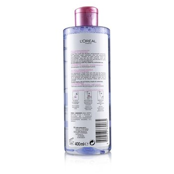 Micellar Water - Normal to Dry Skin & Even Sensitive Skin  400ml/13.3oz
