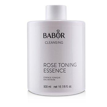 CLEANSING Rose Toning Essence (Salon Size)  500ml/16.7oz