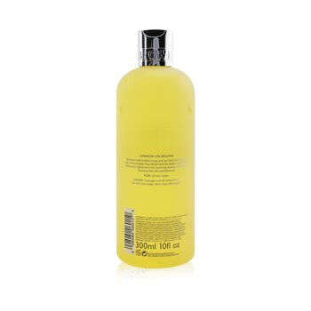 Purifying Shampoo with Indian Cress (All Hair Types)  300ml/10oz