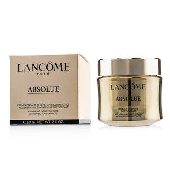 Absolue Creme Fondante Regenerating Brightening Soft Cream  60ml/2oz