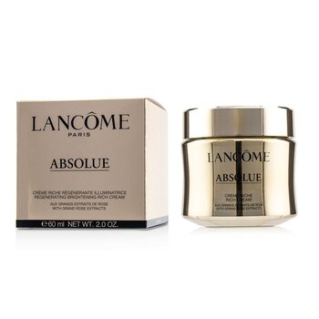 Absolue Creme Riche Regenerating Brightening Rich Cream  60ml/2oz