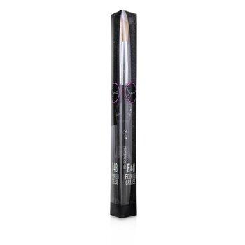 E48 Pointed Crease Brush  -