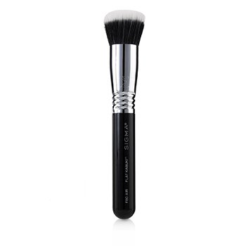 F80 Air Flat Kabuki Brush  -