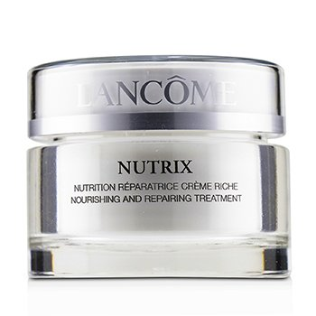 Nutrix Nourishing And Repairing Treatment Rich Cream - For Very Dry, Sensitive Or Irritated Skin  50ml/1.7oz
