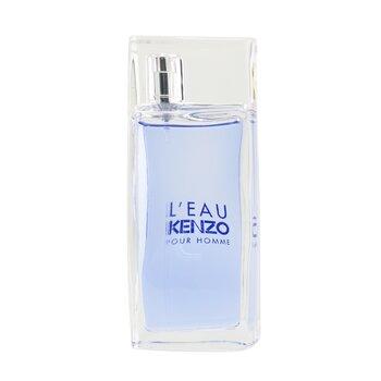 L'Eau Kenzo Eau De Toilette Spray  50ml/1.7oz