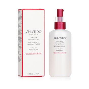 InternalPowerResist  Beauty Extra Rich Cleansing Milk (For Dry Skin)  125ml/4.2oz