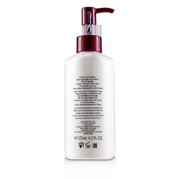 Defend Beauty Extra Rich Cleansing Milk  125ml/4.2oz