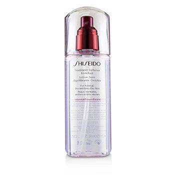 Defend Beauty Treatment Softener Enriched 150ml/5oz