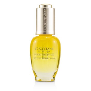 Immortelle Divine Youth Oil  30ml/1oz