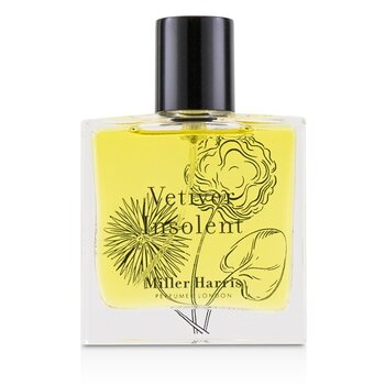 Vetiver Insolent Eau De Parfum Spray  50ml/1.7oz