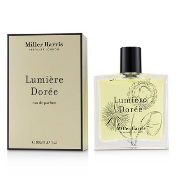 Lumiere Doree Eau De Parfum Spray  100ml/3.4oz