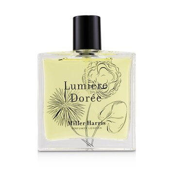Lumiere Doree Eau De Parfum Spray  100ml/3.4oz