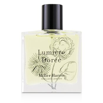 Lumiere Doree Eau De Parfum Spray  50ml/1.7oz