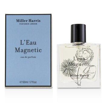 L'Eau Magnetic Eau De Parfum Spray  50ml/1.7oz