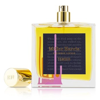 Tender Eau De Parfum Spray   100ml/3.4oz