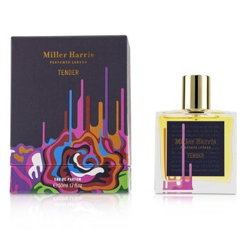 Tender Eau De Parfum Spray   50ml/1.7oz