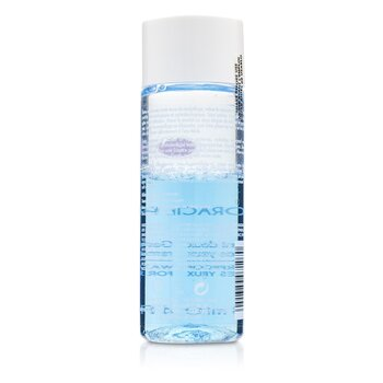 Floracil Plus Gentle Eye Make-Up Remover - Removes Waterproof Make-Up  118ml/4oz