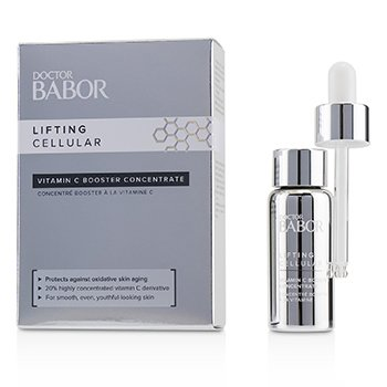 Doctor Babor Lifting Cellular Vitamin C Booster Concentrate 20ml/0.67oz