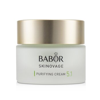 Skinovage [Age Preventing] Purifying Cream 5.1 - For Problem & Oily Skin  50ml/1.7oz