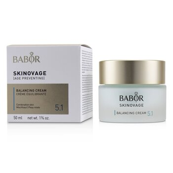 Skinovage [Age Preventing] Balancing Cream 5.1 - For Combination Skin 50ml/1.7oz