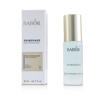Skinovage [Age Preventing] Moisturizing Serum - For Dry Skin  30ml/1oz