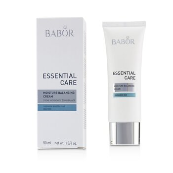 Essential Care Moisture Balancing Cream - For Combination Skin 50ml/1.7oz