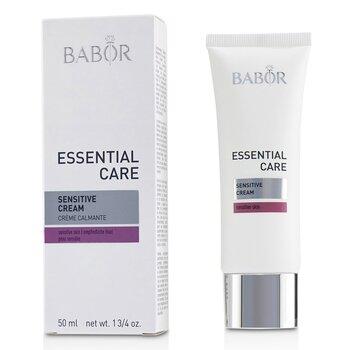 Essential Care Sensitive Cream - For Sensitive Skin  50ml/1.7oz