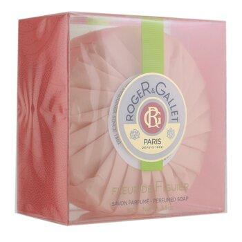 Fleur De Figuier Perfumed Soap  100g/3.5oz