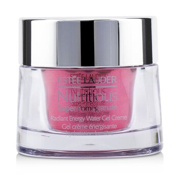 Nutritious Super-Pomegranate Radiant Energy Water Gel Creme  50ml/1.7oz