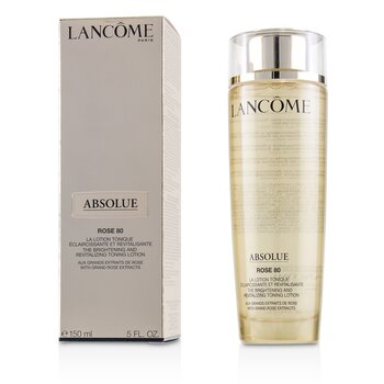 Absolue Rose 80 The Brightening & Revitalizing Toning Lotion 150ml/5oz