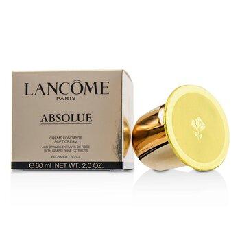 Krem do twarzy wkład Absolue Creme Fondante Soft Cream Refill 60ml/2oz