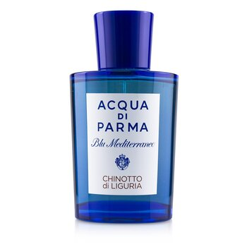 Blu Mediterraneo Chinotto Di Liguria Eau De Toilette Spray  150ml/5oz