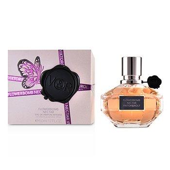 Flowerbomb Nectar Eau De Parfum Intense Spray  50ml/1.7oz