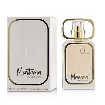 Montana 80 Eau De Parfum Spray  50ml/1.7oz