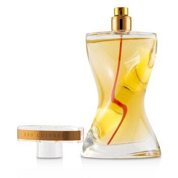 Eau Cuivree Eau De Parfum Spray  100ml/3.4oz