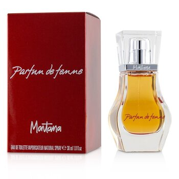 Parfum De Femme Eau De Toilette Spray  30ml/1oz