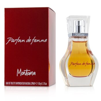 Parfum De Femme Eau De Toilette Spray  50ml/1.7oz