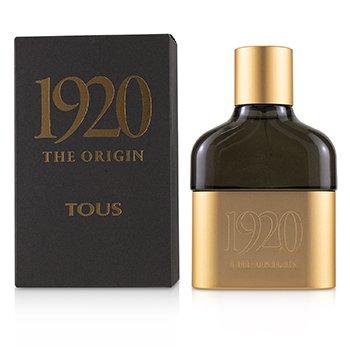 Tous 1920 The Origin Eau De Parfum Spray 60ml2oz (M