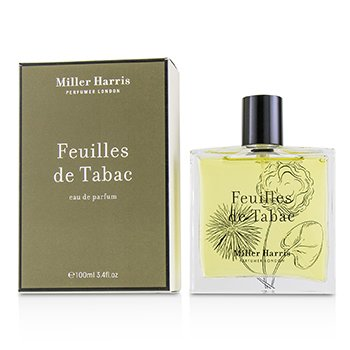Feuilles De Tabac Eau De Parfum Spray  100ml/3.4oz
