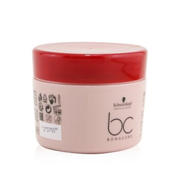 BC Bonacure Peptide Repair Rescue Deep Nourishing Treatment (For Thick to Normal Damaged Hair)  200ml/6.7oz