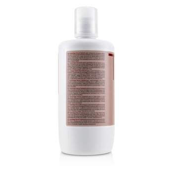 BC Bonacure Peptide Repair Rescue Treatment (For Fine to Normal Damaged Hair)  750ml/25.3oz