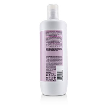 BC Bonacure pH 4.5 Color Freeze Sulfate-Free Micellar Shampoo (For Coloured Hair)  1000ml/33.8oz