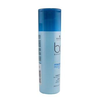 BC Bonacure Hyaluronic Moisture Kick Conditioner (For Normal to Dry Hair) 200ml/6.7oz